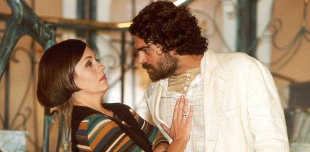 Globo: O Cravo e a Rosa