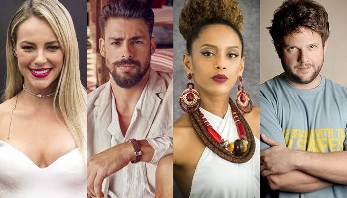 Saiba Quais Serão As Próximas Novelas Da Tv Globo Aqui Tem