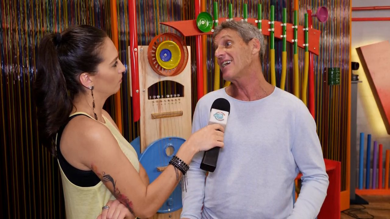 Morre Flavio Goldemberg Diretor Do The Voice Kids Da Globo Aqui Tem Fofoca Por Guilherme Beraldo