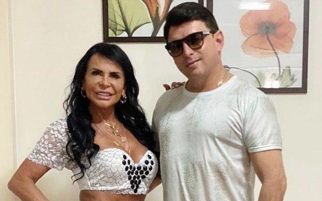Esdras de Souza Gretchen