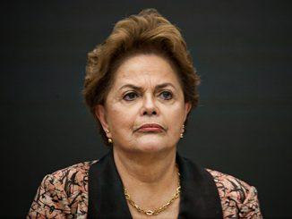 Dilma Rousseff- Foto de Mario De Fina / NurPhoto via Getty Images) (Mario De Fina/Getty Images)