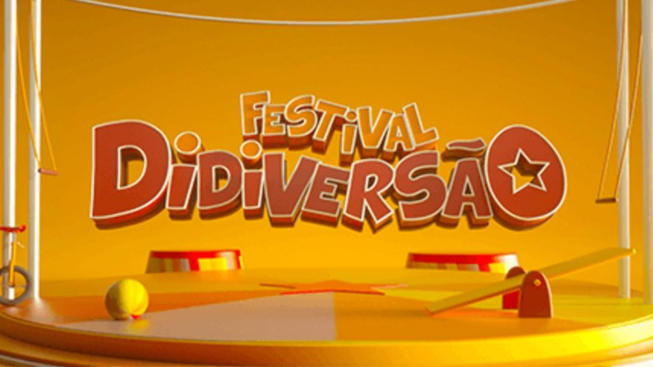 Festival Diversão- TV Aparecida