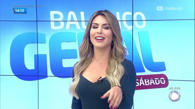 Mariana Martins-Reprodução