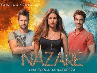 Nazaré- Band- Reprodução Internet