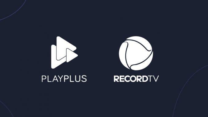 PlayPlus- RecordTV