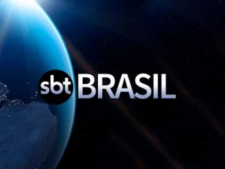 SBT Brasil- Logo Reprodução