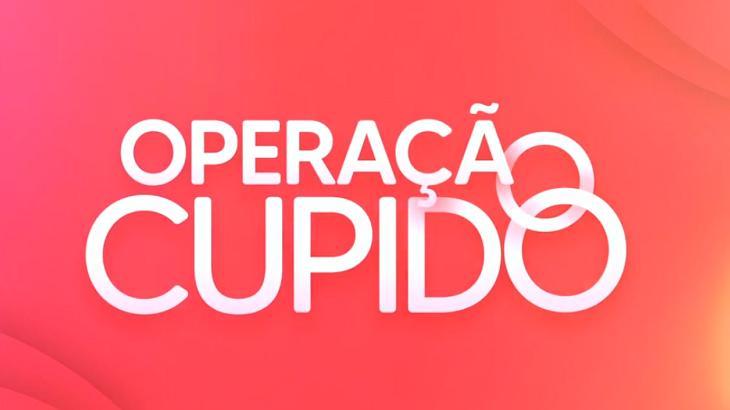 RedeTV! - Operação Cupido