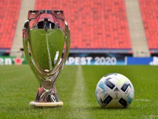 Super Copa da Europa