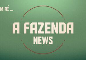 Record News - A Fazenda News
