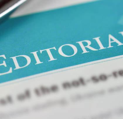 A Fazenda- Editorial