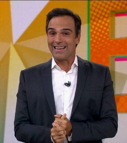 Tadeu Schmidt